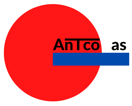 Antco AS  |  Nord – Norsk industriservice